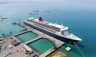 Tăng sức cạnh tranh cho cảng biển