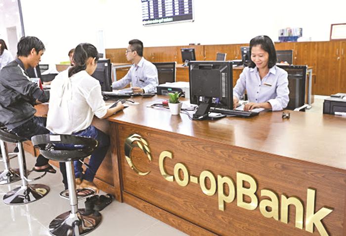 Khi ngân hàng đặt QTDND vào trung tâm hoạt động
