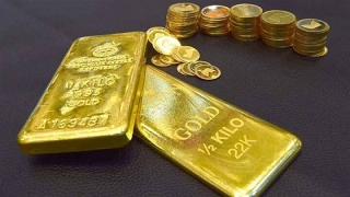 Thị trường vàng ngày 17/9: Phục hồi sau phiên lao dốc