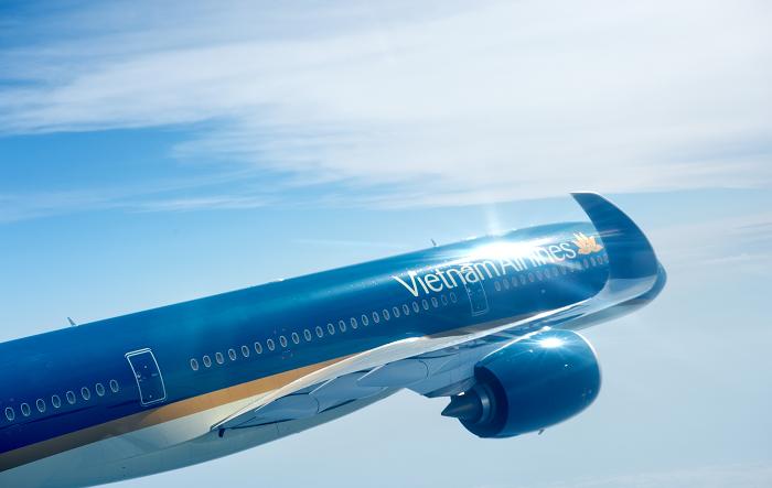 Vietnam Airlines phát hành thành công gần 800 triệu cổ phiếu cho cổ đông