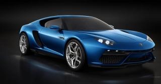 Lamborghini sắp ra mắt siêu xe 4 chỗ hoàn toàn mới