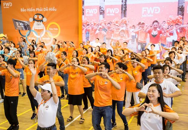 """Dự án """"FWD Bảo hiểm dễ hiểu"""" mang lại những đột phá nào cho thị trường bảo hiểm Việt Nam?"""