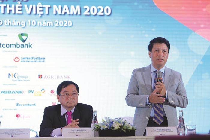 Ngày Thẻ Việt Nam 2020: Hướng đến trải nghiệm tốt nhất cho giới trẻ