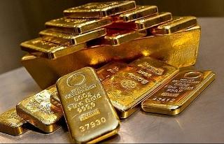 Thị trường vàng ngày 12/10: Tăng trong xu hướng giảm