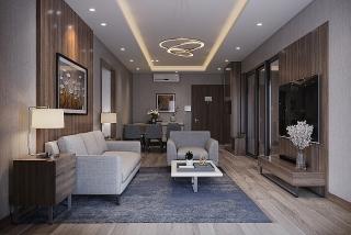 BMG Hà Nội - căn hộ 5 sao chuẩn quốc tế, khẳng định vị thế chủ nhân