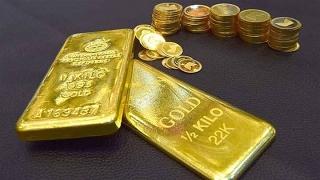 Thị trường vàng ngày 15/10: Điều chỉnh sau phiên thành công vượt 1.800 USD/oz