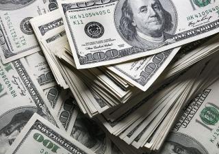 Tỷ giá ngày 19/10: Tỷ giá trung tâm tiếp tục tăng nhẹ