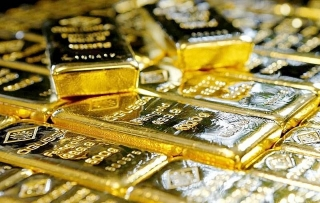 Thị trường vàng ngày 20/10: