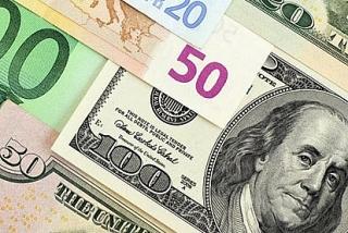 Tỷ giá ngày 21/10: Tỷ giá trung tâm tiếp tục giảm nhẹ