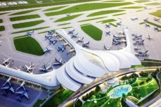 Thủ tướng phê duyệt Dự án Cảng hàng không quốc tế Long Thành giai đoạn 1