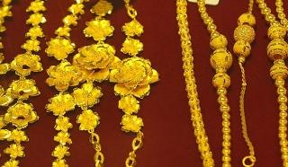 Thị trường vàng 23/11: 'Lình xình' quanh ngưỡng 1.850 - 1.900 USD/oz