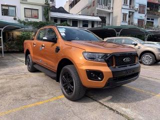 Ford Ranger và Everest 2021 cập bến Việt Nam