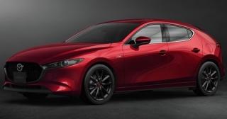 Mazda3 thế hệ mới được nâng cấp với thay đổi đáng chú ý