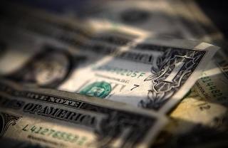 Tỷ giá ngày 31/12: Bạc xanh mất 7,2% trong năm 2020