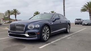 Bentley Flying Spur 2020 1